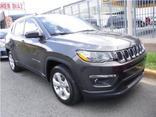 Jeep - Compass Puerto Rico
