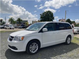Grand Caravan 2019, Dodge Puerto Rico