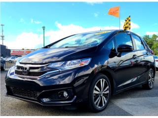HONDA FIT EX 2019, Honda Puerto Rico