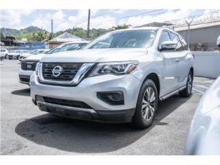 Comodidad y Seguridad para Tu Familia, Nissan Puerto Rico