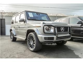 $15,000 de BONO en esta Unidad!, Mercedes Benz Puerto Rico