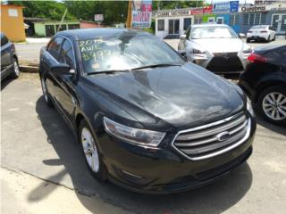 FORD TAURUS SEL 2013, Ford Puerto Rico