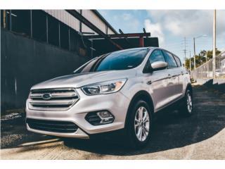 Escape 2019 , Ford Puerto Rico