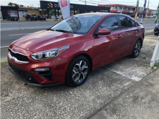 2019 Kia Forte LX, Kia Puerto Rico