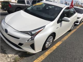 PRIUS HYBRIDO ACEPTO TRADE IN , Toyota Puerto Rico