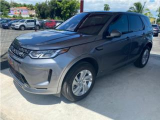 Land Rover Discovery Sport RDYNAMIC P250 2020, LandRover Puerto Rico