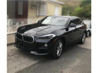 2018 BMW X2 28i SDrive, BMW Puerto Rico