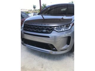 LandRover - Discovery Puerto Rico