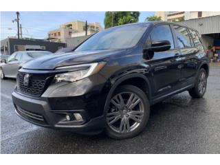 Olor a nuevo! Garantía/CarFax/Sunroof/Cuero, Honda Puerto Rico
