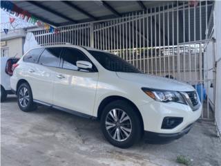 ¡ Nissan Pathfinder 13 SL, en Oferta ! , Nissan Puerto Rico