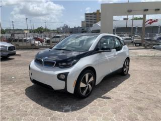 BMW I3 EXT GIGA (CON MOTOR) #0883, BMW Puerto Rico