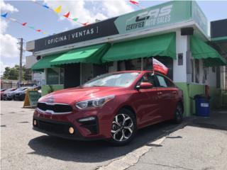 KIA FORTE EX SUPER , Kia Puerto Rico