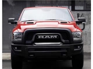 ¡Ram Rebel 4x4 17' En Oferta ! , RAM Puerto Rico