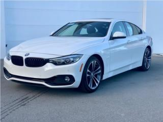 430i Grand Coupe 2020, BMW Puerto Rico