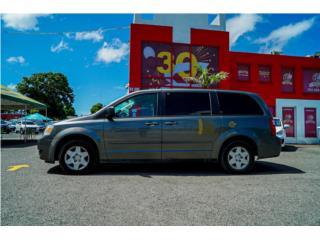 Grand Caravan 2010, Dodge Puerto Rico