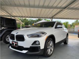 =2019=X2=*IMPECABLE*, BMW Puerto Rico