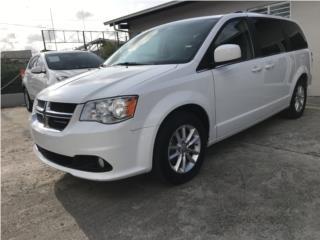 GRAND CARAVAN SXT 2019, Dodge Puerto Rico