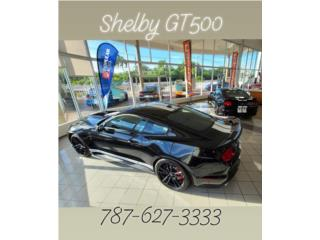 2020 GT-500 Shelby 787-627-3333 760HP, Nissan Puerto Rico