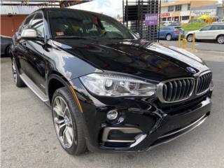 BMW X6 XDRIVE 2016 READY NUEVA, BMW Puerto Rico