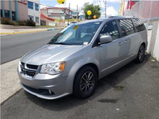 Dodge, Dodge Puerto Rico