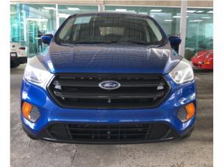 2016 Ford Escape Solo 22 K Millas, Ford Puerto Rico