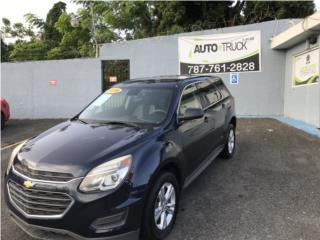 CHEVROLET EQUINOX LS 2016 , Chevrolet Puerto Rico