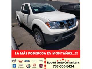 ***FRONTIER SV 2019*** PODEROSA...!!!, Nissan Puerto Rico
