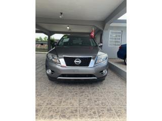 Nissan Pathfinder 2016 , Nissan Puerto Rico