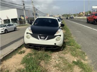 2011 Nissan Juke SV , Nissan Puerto Rico