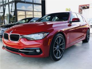 2017 BMW 330e iPERFORMANCE, BMW Puerto Rico