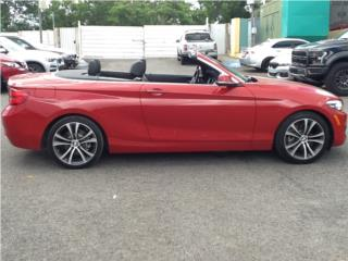2018 SERIE 230i CONV FULL PACKAGE NUEVO, BMW Puerto Rico
