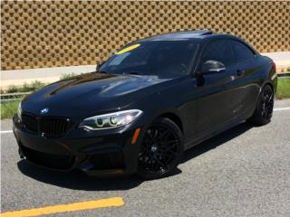 BMW 235i 2016 ¡M PERFORMANCE PACKAGE!, BMW Puerto Rico