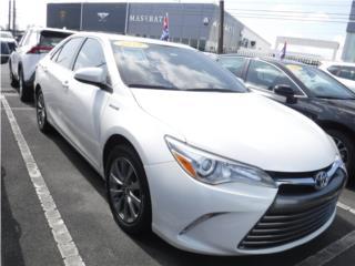 CAMRY XLE HYBRID!, Toyota Puerto Rico