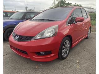 FIT - EXCLUSIVO Auto Program , Honda Puerto Rico