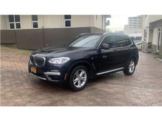 BMW X3 sDrive30i 4dr Sports Activity Vehicle , BMW Puerto Rico