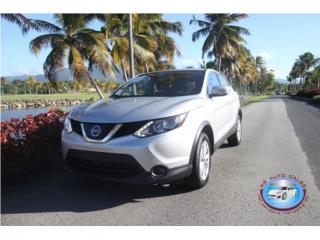 Nissan Rogue Sport 2019, Nissan Puerto Rico