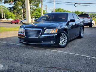 182769, Chrysler 300 2012, Chrysler Puerto Rico