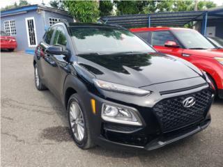 Hyundai Kona SEL AWD Importada 2018, Hyundai Puerto Rico