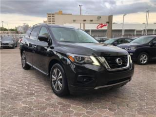 NISSAN PATHFINDER SV 2019 , Nissan Puerto Rico