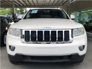 2012 Jeep Grand Cherokee solo $15,995, Jeep Puerto Rico