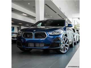 X2 sDrive28i 2021, BMW Puerto Rico