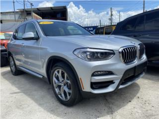 X3 SDrive/Importada/CarFax/Garantía , BMW Puerto Rico