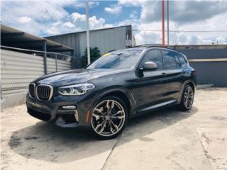 BMW X3 M40i // TWIN TURBO // AWD, BMW Puerto Rico