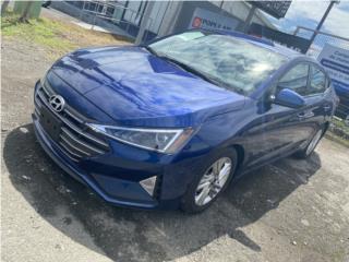 2019 Hyundai Elantra... Equipado!!, Hyundai Puerto Rico
