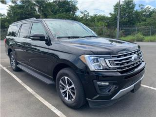 FORD EXPEDITION XLT 2019! AHORRA MILES. , Ford Puerto Rico