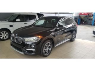 2017 BMW X1 XDRIVE 28I, BMW Puerto Rico