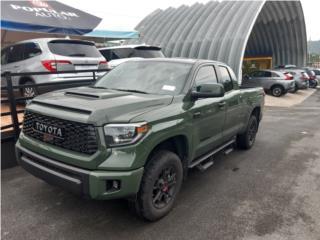 TOYOTA TUNDRA 2020 4x4, Toyota Puerto Rico