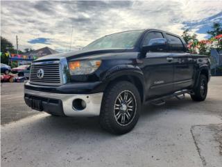 Tundra 2015 importada, Toyota Puerto Rico