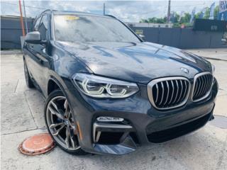 BMW X3 M40i 2019 CleanCarFax  Bella!!!, BMW Puerto Rico