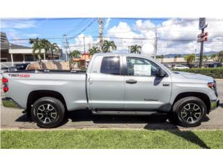 TOYOTA TUNDRA 4X4 OFF ROAD 2020 MEJOR Q NUEVA, Toyota Puerto Rico